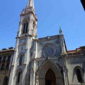 Bilbao Cathedral, Bilbao, Spain
