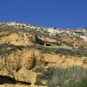 Bodegas Castillo De Consuegra, Spain