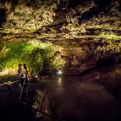 Bojnice Castle Cave, Best places to visit in Slovakia
