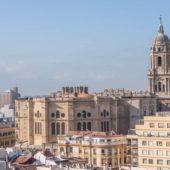 Catedral de la Encarnación de Málaga, Spain