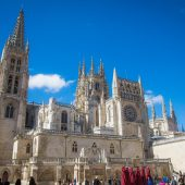 Cathedral of Burgos, Cities in Spain