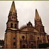 Cathedral of Guadalajara, Visit Mexico