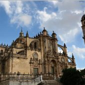 Cathedral of Jerez de la Frontera, Cities in Spain