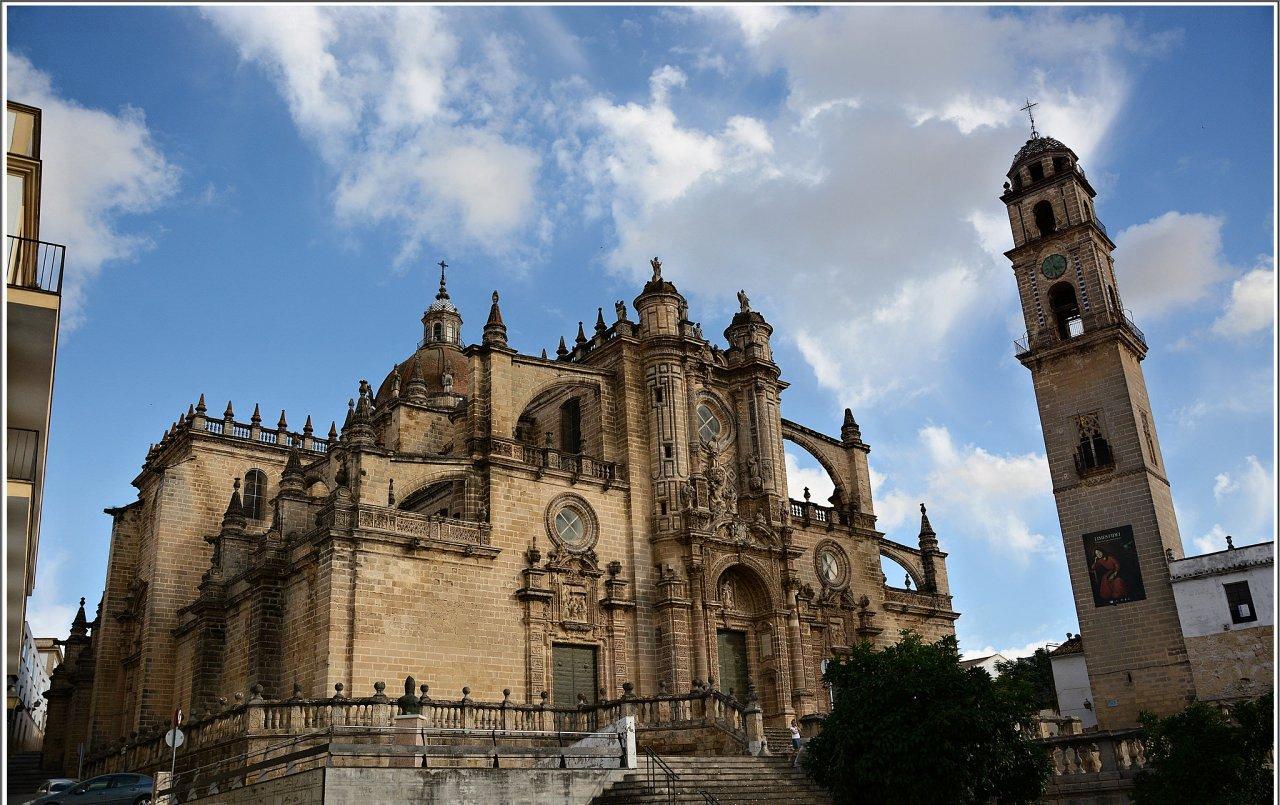 Cathedral of Jerez de la Frontera, Cities in Spain