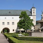 Cerveny Kamen Castle, Best places to visit in Slovakia