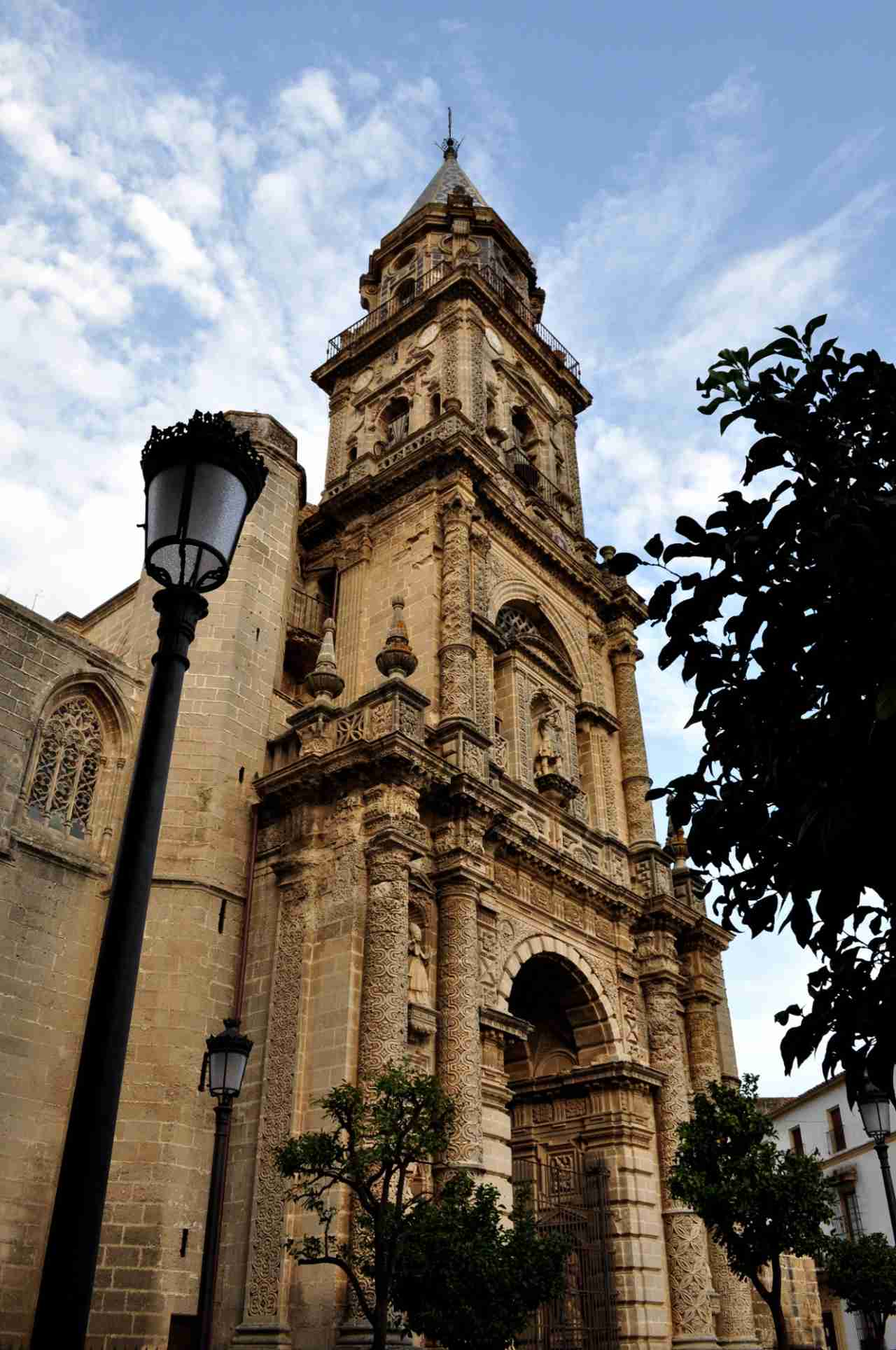 Church of San Miguel, Frontera, Spain