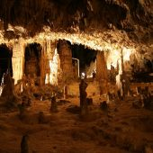 Demanovska Cave of Liberty, Best places to visit in Slovakia