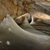 Dobsinska Ice Cave, Best places to visit in Slovakia - 1
