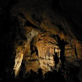 Domica cave, Best places to visit in Slovakia 5
