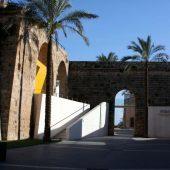 Es Baluard Museu d'Art Contemporani de Palma, Palma de Mallorca, Spain