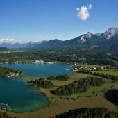 Faaker See, Best Places to Visit in Austria
