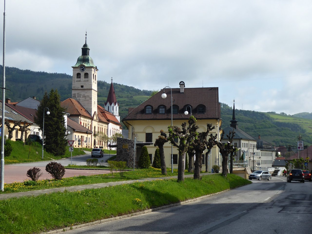 Gelnica, Best places to visit in Slovakia