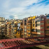 Girona, Cities in Spain