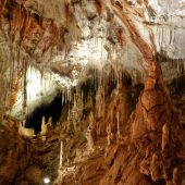 Gombasecka Cave, Best places to visit in Slovakia