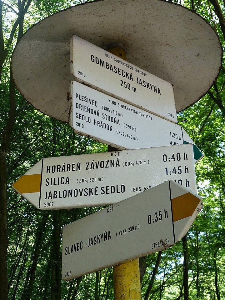 Gombasecka cave, Slovak Karst National Park, Best places to visit in Slovakia 2