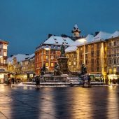 Graz, Best Places to Visit in Austria