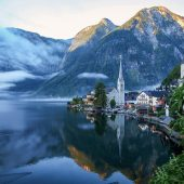 Hallstatt, Best Places to Visit in Austria