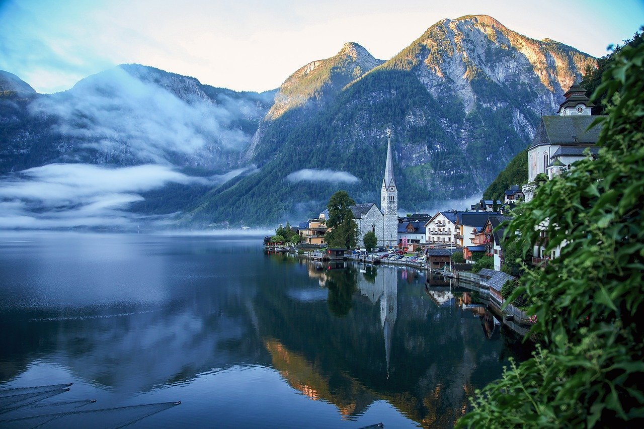 Hallstatt, Best Places to Visit in Austria