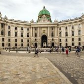 Hofburg Imperial Palace, Best Places to Visit in Austria