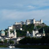 Hohensalzburg Castle, Best Places to Visit in Austria