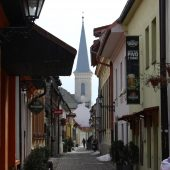 Hrnciarska street in Kosice, Best places to visit in Slovakia