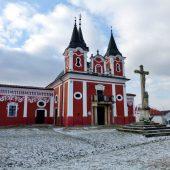 Kalvaria Prešov, Best places to visit in Slovakia