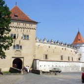 Kezmarok Castle, Best places to visit in Slovakia
