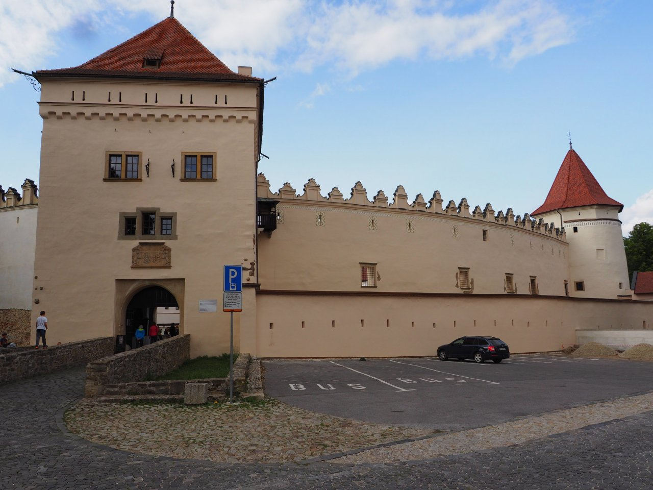 Kežmarok, Best places to visit in Slovakia