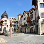Komárno, Best places to visit in Slovakia