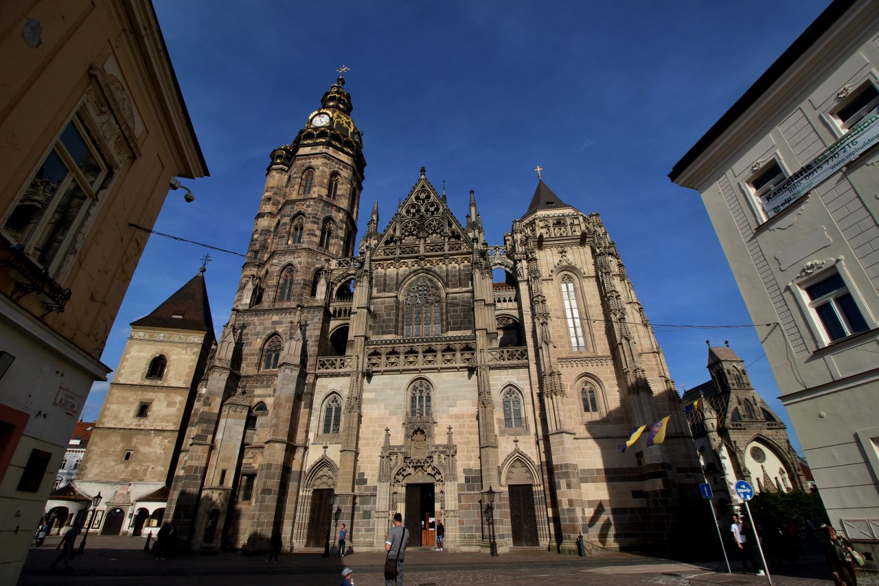 Kosice, Best places to visit in Slovakia
