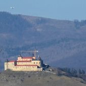 Krasna Horka Castle, Best places to visit in Slovakia