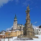 Kremnica, Best places to visit in Slovakia