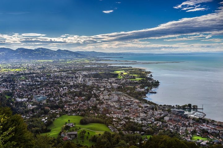 Lake Constance, Best Places to Visit in Austria