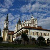Levoča, Best places to visit in Slovakia