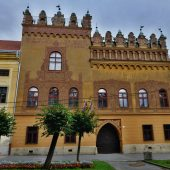 Levoca, Best places to visit in Slovakia - 1