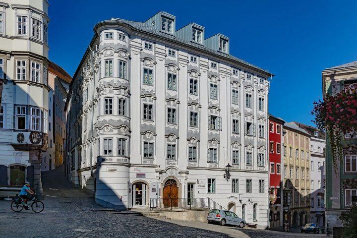 Linz, Best Places to Visit in Austria