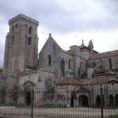 Monasterio de Santa María la Real de Las Huelgas, Burgos, Spain