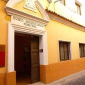 Museo Arqueológico Municipal, Consuegra, Spain