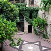Museum of Jewish History, Girona, Spain