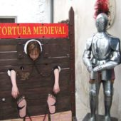 Museum of Torture – Inquisicion, Santillana del Mar, Spain