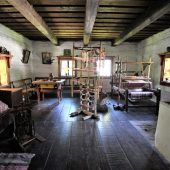 Museum of the Kysuce village, Slovakia - 2