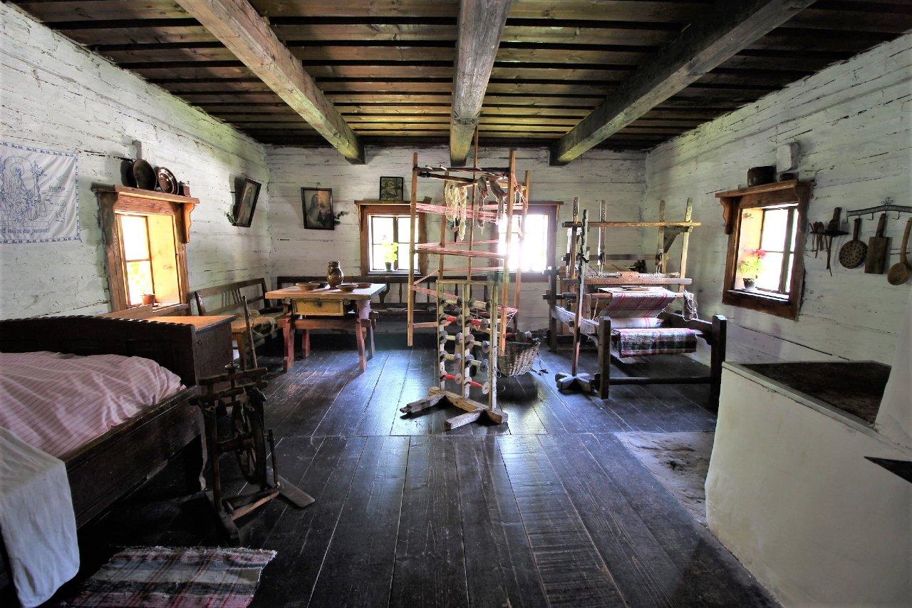 Museum of the Kysuce village, Slovakia – 2