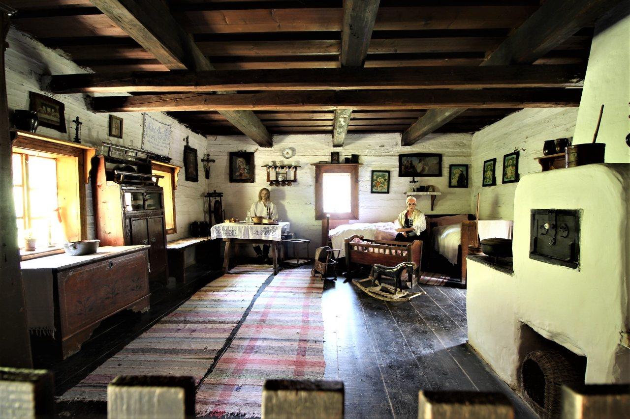Museum of the Kysuce village, Slovakia – 5