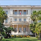 Museum Massena, Nice, Cities in France