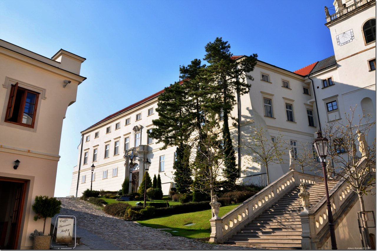 Nitra, Best places to visit in Slovakia