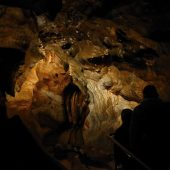 Ochtinska Aragonite Cave, Best places to visit in Slovakia 1