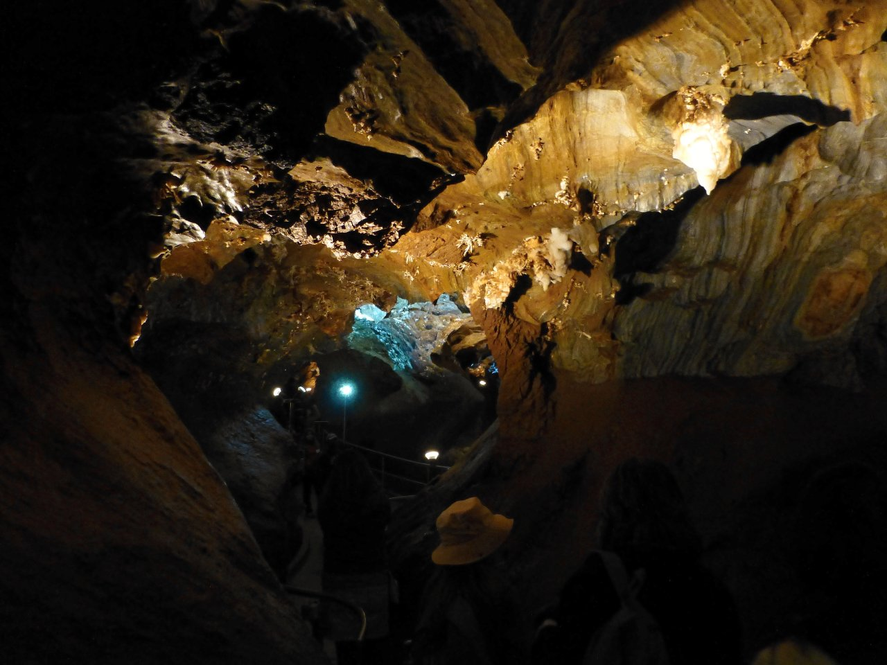 Ochtinska Aragonite Cave, Best places to visit in Slovakia 4