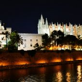 Palma de Mallorca, Cities in Spain