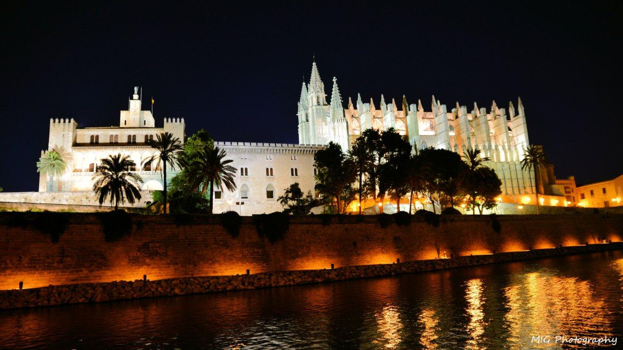 Palma de Mallorca, Cities in Spain