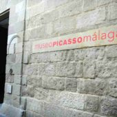 Picasso Museum Málaga, Spain